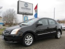 Used 2012 Nissan Sentra S for sale in Cambridge, ON