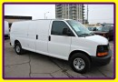 Used 2016 Chevrolet Express EXTENDED  3/4 TON VAN TINTED BACK WINDOWS ONLY for sale in Woodbridge, ON