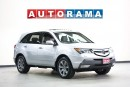 Used 2009 Acura MDX TECHNOLOGY PACKAGE NAVIGATION BACKUP CAMERA LEATER for sale in North York, ON