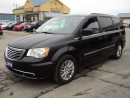 Used 2016 Chrysler Town & Country Touring Stow-n-Go for sale in Brantford, ON