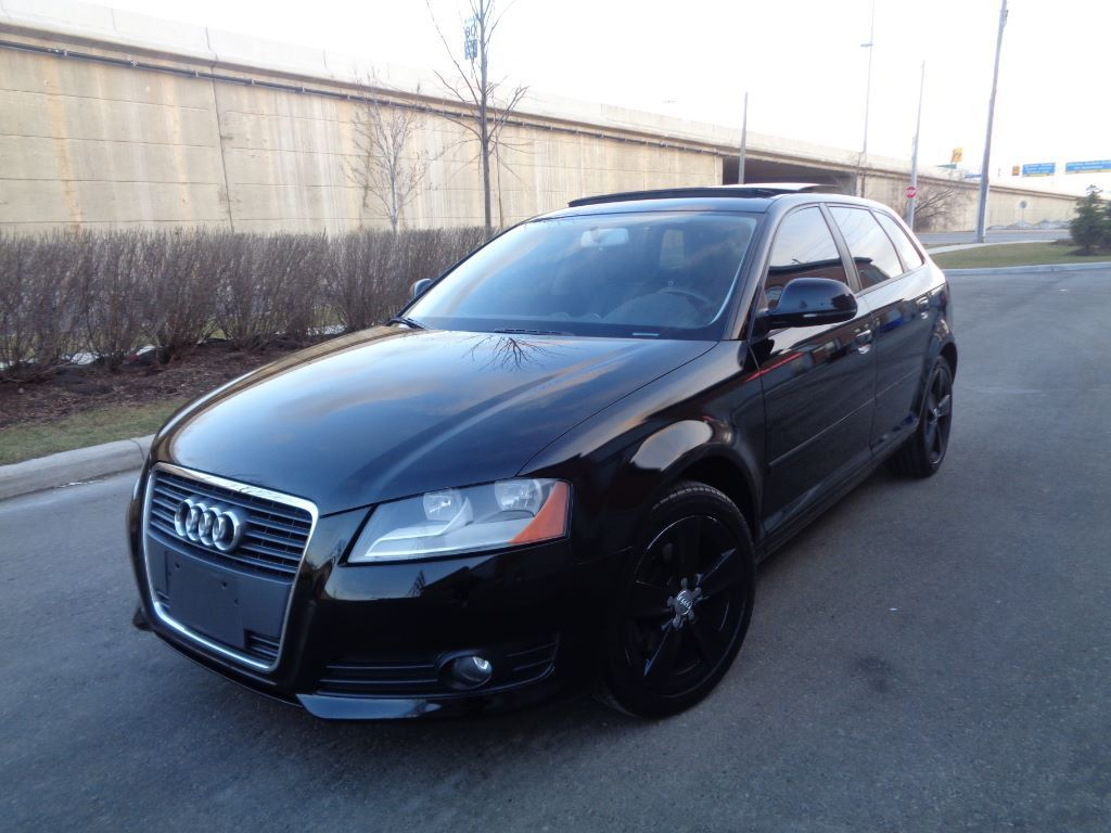 2009 Audi A3 ***SOLD***