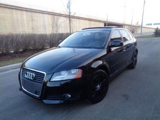 Used 2009 Audi A3 ***SOLD*** for sale in Etobicoke, ON