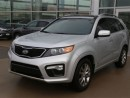 Used 2013 Kia Sorento SX DVDS IN HEADREST for sale in London, ON