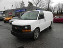 Used 2008 Chevrolet Express 2500 * SHELVING for sale in Windsor, ON