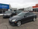 Used 2010 Mercedes-Benz C-Class C350 for sale in London, ON