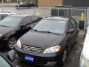Used 2004 Toyota Corolla for sale in Brampton, ON