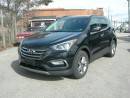 Used 2017 Hyundai Santa Fe Luxury for sale in Oshawa, ON