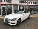 Used 2016 Mercedes-Benz C-Class C300 for sale in North York, ON