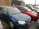 Used 2008 Volkswagen City Golf for sale in Brampton, ON