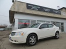 Used 2008 Dodge Avenger SXT, LOADED, CERTIFIED for sale in Mississauga, ON