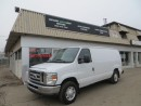 Used 2012 Ford Econoline CARGO, EXCELLENT SHAPE, SHELVES, DIVIDER, READY FO for sale in Mississauga, ON