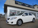 Used 2010 Toyota Corolla AUTOMATIC POWER EVERYTHING CRUISE CONTROL A/C for sale in Mississauga, ON
