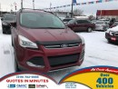 Used 2013 Ford Escape SEL | NAV | LEATHER | HEATED SEATS for sale in London, ON