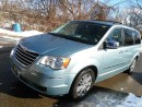 Used 2008 Chrysler TOWN AND COUNTRY LIMITED * LEATHER * REAR CAM * LOW KM * 7 PASS for sale in London, ON