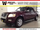 Used 2008 Ford Explorer Sport Trac LIMITED| LEATHER| DVD| SYNC| 4X4| 147,181KMS for sale in Cambridge, ON