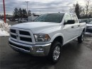 Used 2016 Dodge Ram 2500 SLT for sale in Coquitlam, BC