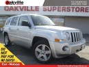 Used 2010 Jeep Patriot North | 4X4 | AUTO | HEATED SEATS | POWER GROUP for sale in Oakville, ON