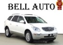 Used 2012 Buick Enclave CXL 1 AWD LEATHER SUNROOF BACK UP CAMERA for sale in North York, ON