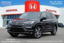 Used 2016 Honda Pilot Touring | LEATHER | NAVI | DVD for sale in Pickering, ON