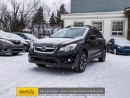 Used 2013 Subaru XV Crosstrek 2.0i w/Limited Pkg for sale in Ottawa, ON