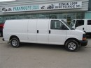 Used 2015 Chevrolet Express 2500 3/4 Extended Cargo van X 2 for sale in Richmond Hill, ON