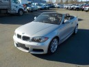 Used 2013 BMW 1 Series 135i Twin-Turbo Convertible for sale in Burnaby, BC