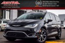 New 2017 Chrysler Pacifica NEW Car Limited Loaded|Adv.SafetyTec,TheaterSound,TirePkgs|360Cam|Nav| for sale in Thornhill, ON