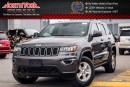 New 2017 Jeep Grand Cherokee New Car Laredo|4x4|AllWeatherPkg|Sunroof|8.4