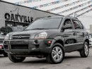 Used 2009 Hyundai Tucson GL for sale in Oakville, ON