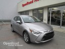 Used 2016 Toyota Yaris BASE for sale in Burnaby, BC