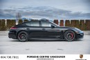 Used 2016 Porsche Panamera GTS for sale in Vancouver, BC