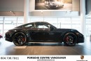 Used 2016 Porsche 911 Carrera 4 GTS Coupe PDK for sale in Vancouver, BC