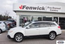 Used 2014 Subaru Outback 2.5i Limited at for sale in Sarnia, ON