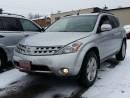 Used 2006 Nissan Murano cert&etested for sale in Oshawa, ON