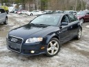 Used 2008 Audi A4 2.0T for sale in Gravenhurst, ON