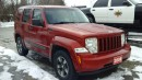 Used 2008 Jeep Liberty for sale in Orillia, ON