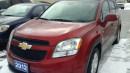 Used 2012 Chevrolet Orlando LT for sale in Orillia, ON