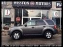 Used 2012 Ford Escape XLT *ALLOY WHEELS *SYNC *BLUETOOTH for sale in York, ON