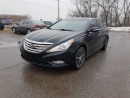 Used 2011 Hyundai Sonata Limited GPS LEATHER & SUNROOF for sale in Cambridge, ON