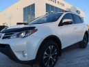 Used 2015 Toyota RAV4 XLE 4dr All-wheel Drive for sale in Peace River, AB