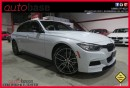 Used 2015 BMW 3 Series 335i xDrive  M PERFORMANCE  EDITION!!! for sale in Woodbridge, ON