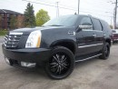 Used 2008 Cadillac Escalade for sale in Whitby, ON