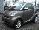 Used 2010 Smart fortwo PASSION for sale in London, ON