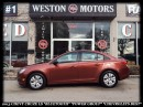 Used 2013 Chevrolet Cruze LS *BLUETOOTH *POWER GROUP *CHEVROLET'S BEST for sale in York, ON