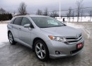 Used 2016 Toyota Venza LE for sale in Renfrew, ON