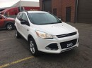 Used 2013 Ford Escape SE   AWD for sale in North York, ON