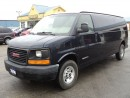 Used 2006 GMC Savana 3500 Extended Cargo for sale in Brantford, ON