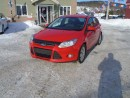 Used 2012 Ford Focus SE for sale in Corner Brook, NL