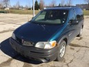 Used 2003 Pontiac Montana for sale in Scarborough, ON