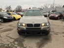 Used 2007 BMW X3 3.0I for sale in Cambridge, ON